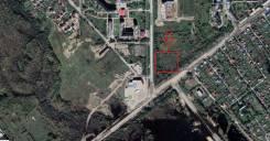 Земельный участок 9757 кв. м. пр. Победы - ш Комсомольское. 9 757кв.м., собственность, аренда