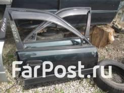 Дверь передняя левая правая Toyota Sprinter Carib AE111 AE114 AE115