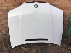 Капот. BMW 3-Series, E46, E46/2, E46/2C, E46/3, E46/4, E46/5 M52TUB25, M52TUB28