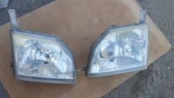 Продам левую фару Daihatsu Pyzar G303G