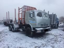 КамАЗ 53229. Продам камаз 53229 лесовоз сортиментовоз, 15 000кг., 6x4