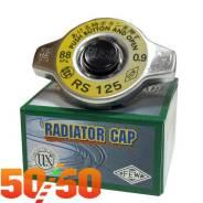 Крышка радиатора с кнопкой сброса давления RS125 FUTABA