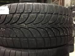 Bridgestone Blizzak LM-80 Evo. зимние, без шипов, б/у, износ 20%