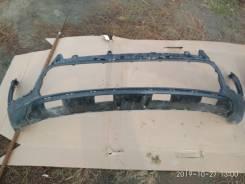 Бампер передний нижняя часть Kia Sorento Prime 86512C5010