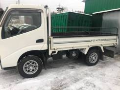 Toyota ToyoAce. Грузовик TOYO ACE, 2 000куб. см., 1 500кг., 4x2