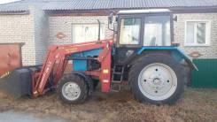 МТЗ 82.1. Продаю трактор МТЗ - 82.1 2016 г. в., новый., 81 л.с.