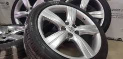 "Литые диски Lexus на резине 245/40R18 Bridgestone. Только из Японии. 8.0x18"" 5x114.30 ET45"