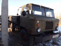 ГАЗ 66. Продам газ 66, 4 500куб. см., 3 000кг., 4x4