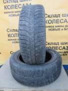 Bridgestone Ice Cruiser 5000. зимние, шипованные, б/у, износ 70%