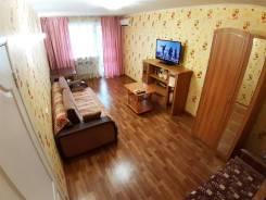 2-комнатная, улица Анны Щетининой 35. Снеговая падь, частное лицо, 54,0кв.м. Комната