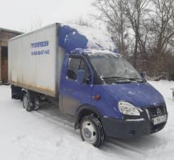 ГАЗ 330202. Продается Газель 3302, 4x2