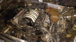 Двигатель Ауди 2.8 ацк