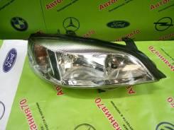 Фара. Opel Astra, F07, F08, F48, F67, F69, F70 Y17DT, Y22DTR, X20XER, X18XE1, Z12XE, Z16SE, Z18XE, Z20LET, Z22SE, Z16XE, X16XEL, X14XE, Z16XEP, Z18XEL...