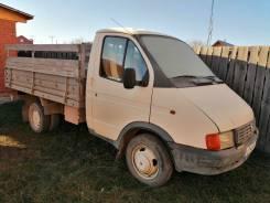 ГАЗ 33021. Продается , 2 500куб. см., 1 500кг., 4x2