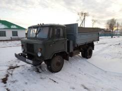 САЗ. Продаётся Газ Саз351166, 4 000кг., 4x4
