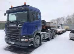 Scania R500. Продается Грузовой тягач седельный CA6X4ESZ, 6x4. Под заказ