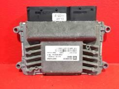 Блок управления двигателем Chevrolet Cruze 2008-2015 [25186531,25188082]