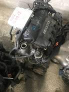 Контрактный двигатель L15A 4wd в сборе