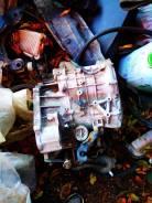 АКПП двигателя 1Azfse Toyota Noah