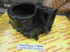 Корпус моторчика печки Ford Focus Ford Focus 02.1999