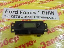 Часы Ford Focus Ford Focus 02.1999