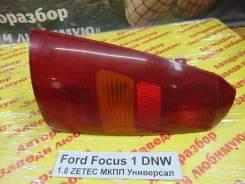Стоп сигнал Ford Focus Ford Focus 02.1999, левый задний