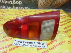 Стоп сигнал Ford Focus Ford Focus 02.1999, правый задний