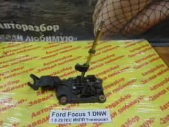 Рычаг переключения кпп Ford Focus Ford Focus 02.1999