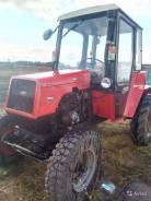 МТЗ 320ПО4. Мини трактор, 65 л.с.