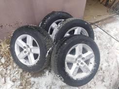 Bridgestone, 225/60 D16