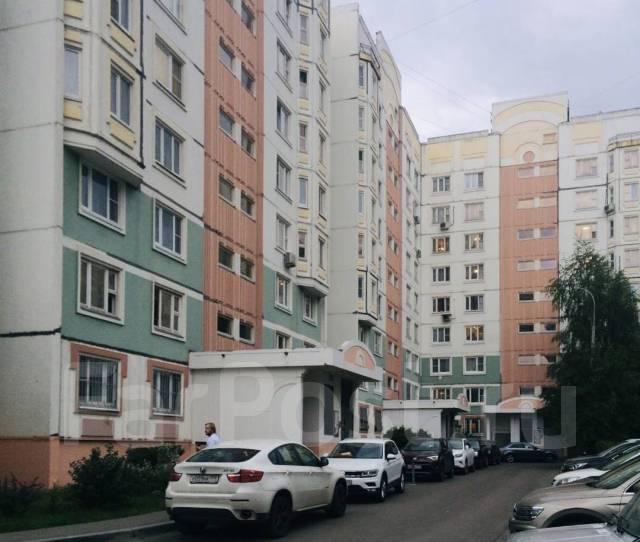 1-комнатная, улица Бартеневская 41. южное Бутово, частное лицо, 18,9кв.м.
