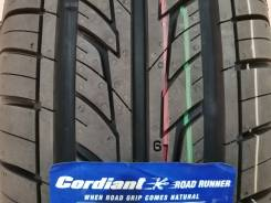 Cordiant Road Runner, 205/65 R15