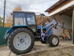 МТЗ 82.1. Продам трактор МТЗ-82.1,, 81,6 л.с.