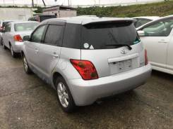 Дверь задняя левая Toyota Ist NCP65, 60,61 1NZFE