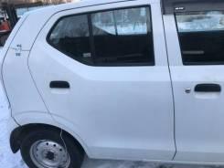 Дверь задняя правая Suzuki Alto 2015 HA36V в Хабаровске