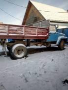 ГАЗ 33073. Продается самосвал ГАЗ 3307, 3 000куб. см., 3 500кг., 4x2