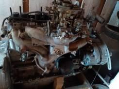 Двигатель в сборе. ГАЗ ГАЗель УАЗ Буханка