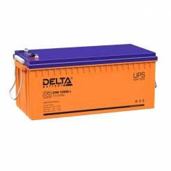 Аккумулятор для инвертора Delta DTM 12200 L. Под заказ