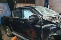 Детали кузова Toyota Hilux Revo 2018г