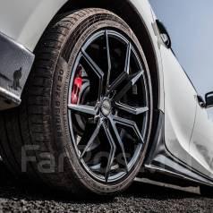 """Mercedes. 8.5/10.0x20"""", 5x112.00, ET34/38, ЦО 66,6мм."""