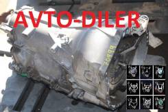 АКПП BMW 5 E39 3.0 M54B30 5HP19