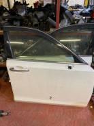 Продам дверь передняя правая Toyota crown gibrid aws 210