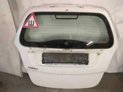 Дверь багажника. Chery indiS S18D Chery indiS SQR473F