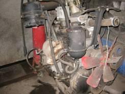 Двигатель в сборе. Москвич 408