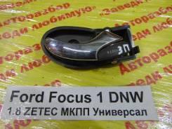 Ручка двери внутренняя Ford Focus Ford Focus 02.1999, правая задняя