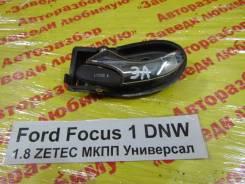 Ручка двери внутренняя Ford Focus Ford Focus 02.1999, левая задняя