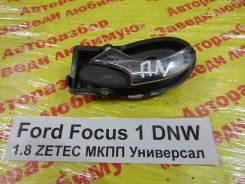 Ручка двери внутренняя Ford Focus Ford Focus 02.1999, левая передняя