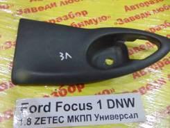 Накладка ручки внутренней Ford Focus Ford Focus 02.1999, левая задняя