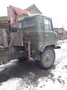 ГАЗ 66. Продам легендарный внедорожник газ 66, 4 250куб. см., 5 000кг., 4x4