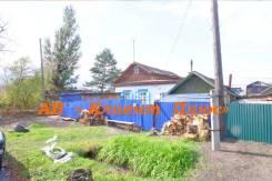 Хороший жилой дом С. Сологуба 28а в Спасске-Дальнем. Улица Степана Сологуба 28а, р-н Комсамольская, площадь дома 43,9кв.м., электричество 15 кВт, от...